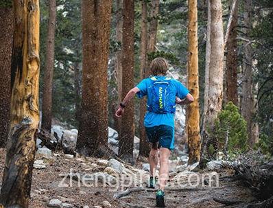 美国NATHAN户外跑步水袋系列