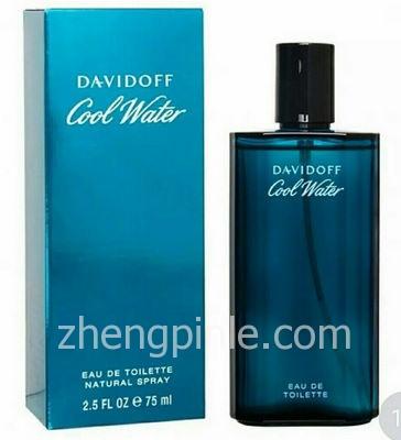 大卫杜夫冷水香水