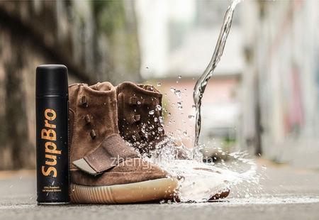 SUPBRO鞋面防水喷雾