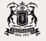 意大利trussardi品牌标志