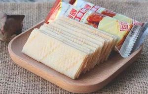 南国椰香薄饼