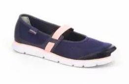 迪卡侬懒人鞋