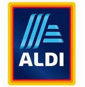 德国ALDI奥乐齐品牌超市标志