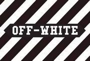 美国潮牌off white品牌标志