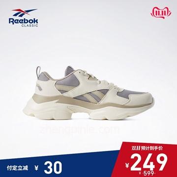 Reebok BRIDGE 3秋冬运动鞋