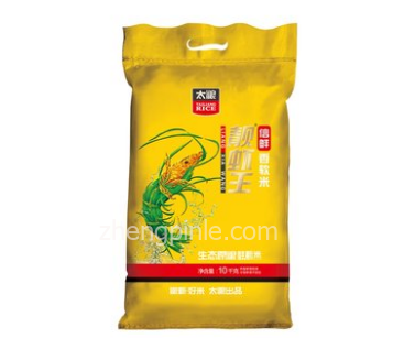 太粮信鲜靓虾王10kg油粘米